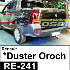 Duster Oroch