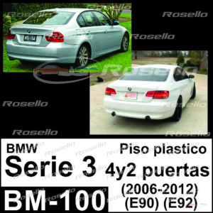 BM-100 Enganches Rosello
