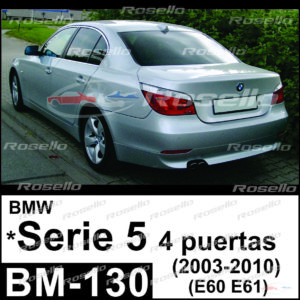 BM-130 Enganches Rosello