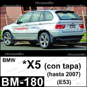 BM-180 Enganches Rosello