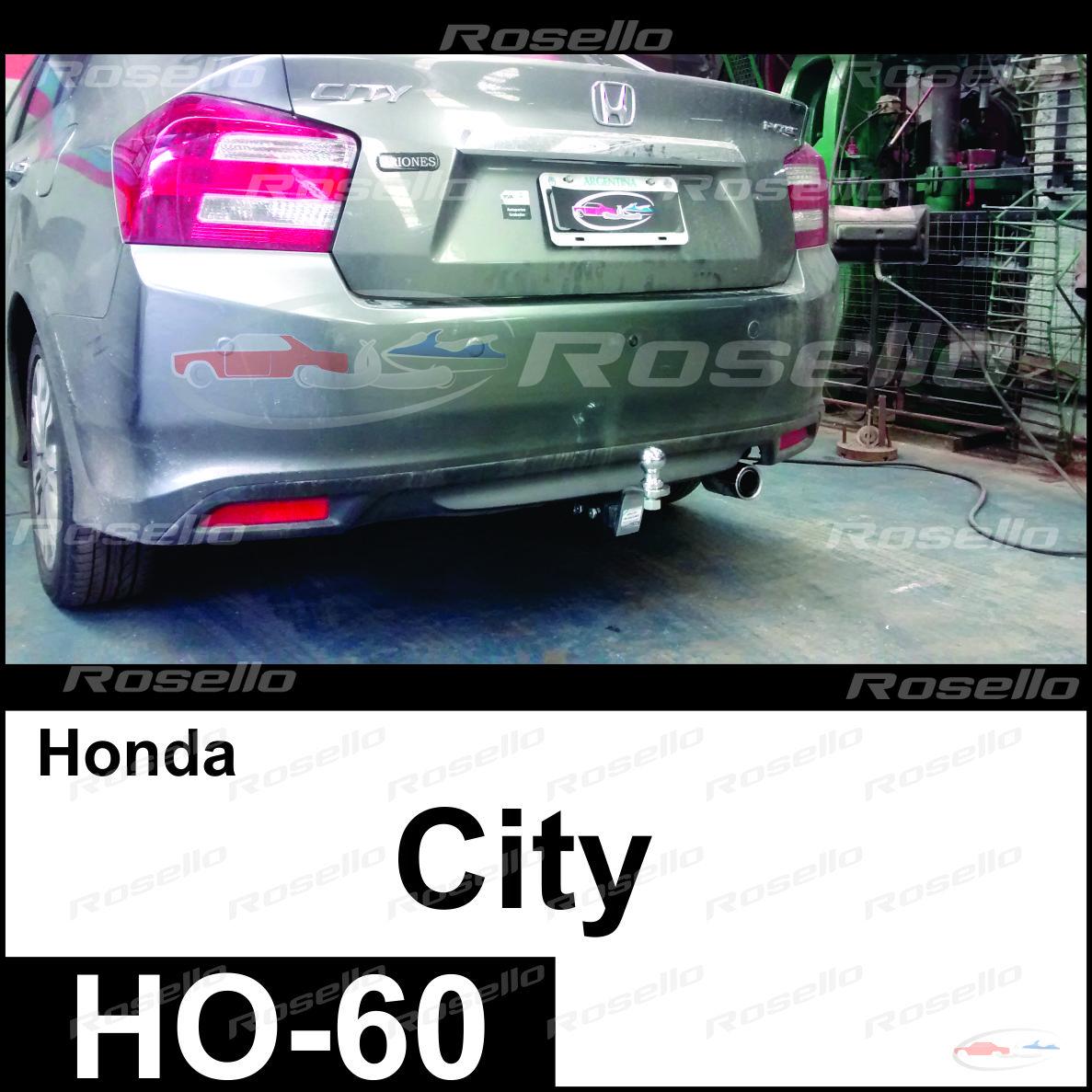 HO-060 / City