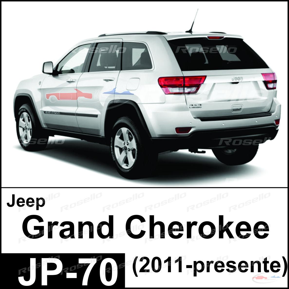 JP-070 / Grand Cherokee