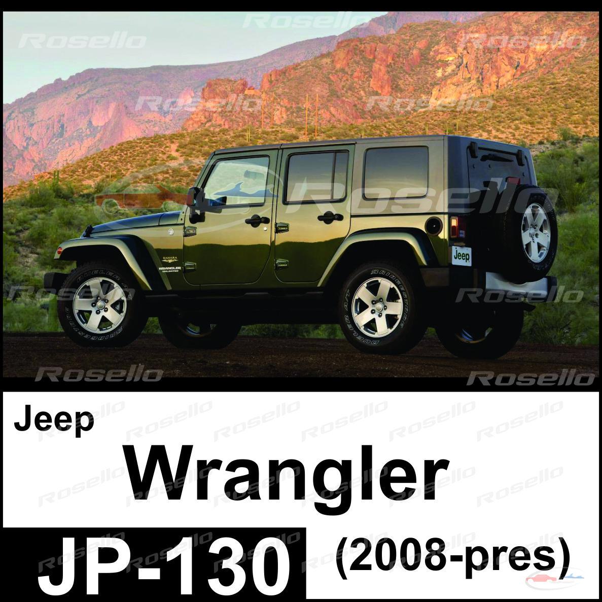 JP-130 / Wrangler