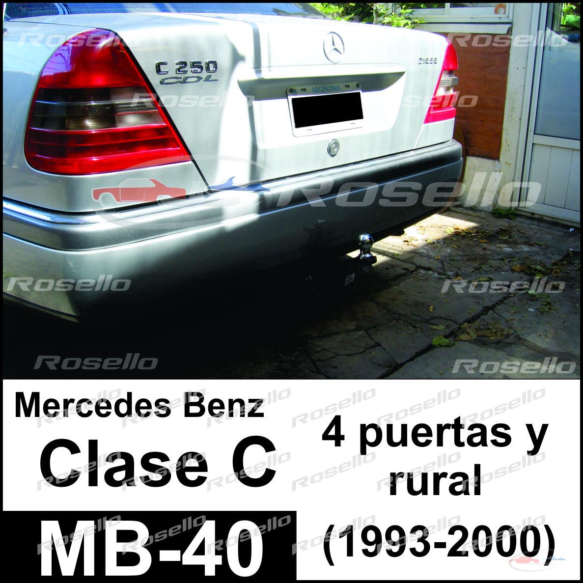 MB-040 / Clase C