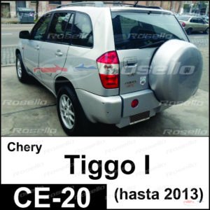 CE-020 Enganches Rosello